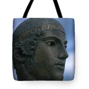 Charioteer Of Delphi Tote Bag by Photo Researchers