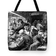 Charities: New York Tote Bag
