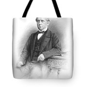 Charles F. Adams (1807-1886) Tote Bag