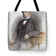 Charles Francis Adams Tote Bag