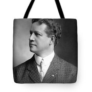 Charles H. Ebbets (1859-1925) Tote Bag