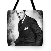 Charles Macarthur Tote Bag by Granger