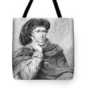 Charles Vi (1368-1422) Tote Bag