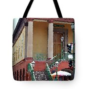 Charleston Market1 Tote Bag
