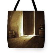 Charleston Powder Magazine Tote Bag