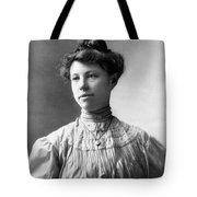 Charmian Kittredge London Tote Bag