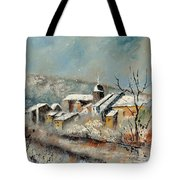 Chassepierre  Tote Bag
