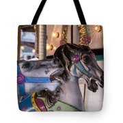 Chat With Me Tote Bag