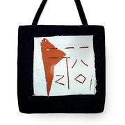 Chatter 2 Tote Bag