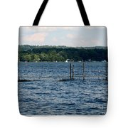 Chautauqua Lake  Tote Bag