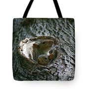 Checking Out The Photographer Tote Bag