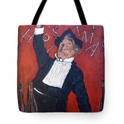 Cheers Tote Bag by Tom Roderick