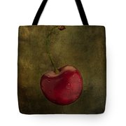 Cheery On Top  Tote Bag