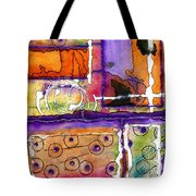 Cheery Thoughts - Warm Wishes Tote Bag