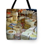 Cheese For Sale Tote Bag