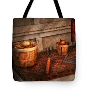 Chef - Food - Equipment For Making Latkes Tote Bag