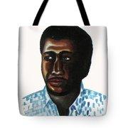 Cheick Oumar Sissoko Tote Bag