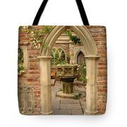 Chelsea Stone Archway Tote Bag