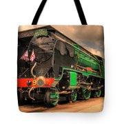 Cheltenham At York  Tote Bag