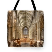 Cherish The Day Tote Bag