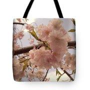 Cherry Blossom 2 Tote Bag