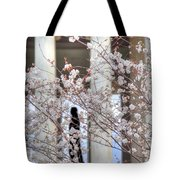 Cherry Blossoms Washington Dc 1 Tote Bag