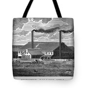 Chester Rolling Mill Tote Bag