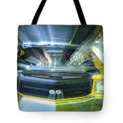 Chevele Super Sport Tote Bag