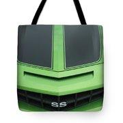 Chevy Ss Emblem Tote Bag