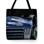 Chevy Vega Tote Bag
