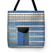 Chicago Architecture 2 Tote Bag
