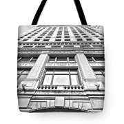 Chicago Impressions 8 Tote Bag