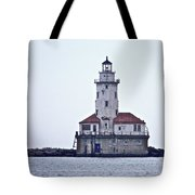 Chicago Impressions 9 Tote Bag