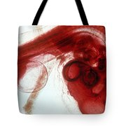 Chick Development 1112 Tote Bag by Science Source