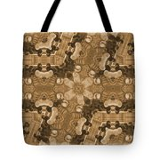 Chick Here - Chick There  Everywhere A Chick Chick 2 Tote Bag
