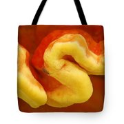Chicken Of The Woods Laetiporus Tote Bag