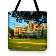 Chicopee High School Chicopee Tote Bag