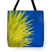 Chihuly Glass Tree Tote Bag
