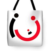 Parents Love Tote Bag