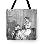Childrens Magazine, C1885 Tote Bag