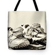 Children's Trainers Tote Bag