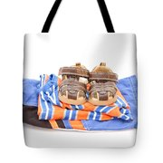 Child's Clothing Tote Bag