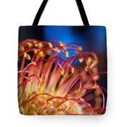 Chinese Flower 1 Tote Bag