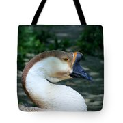 Chinese Goose Tote Bag