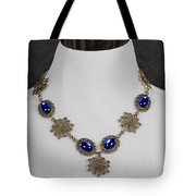 Chocker Tote Bag