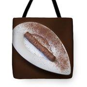 Chocolate Praline Tote Bag