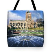 Christ Church Cathedral, Synod Hall Tote Bag