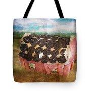 Christmas - Home Sweet Home Tote Bag