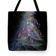 Christmas Tree 67 Tote Bag
