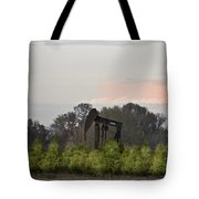 Christmas Tree Farm Tote Bag